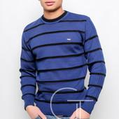 Стильный мужской свитер много расцветок