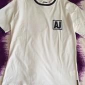 Футболка Armani p. L