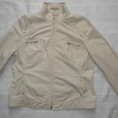 Женская легкая курточка-пиджак in Linea р.44