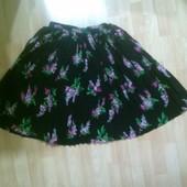 Фирменная юбка M-L