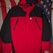 куртка мужская горнолижная icepeak extreme typhoon jacket размер L состояние отличное