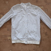 рубашка homecore размер S,, 100% коттон,про-во португалия