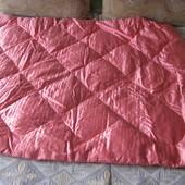 Одеяло пуховое 103/130 перо