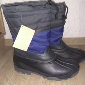Ботинки (сапоги)  Hi Tec Alta Mens Boots 45р