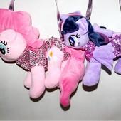 Очень Моднявые сумочки пони