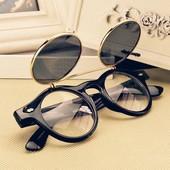 2-9 Солнцезащитные очки Retro Brille