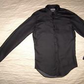 Красивая рубашка Zara разм.S
