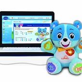 Интерактивный обучающий медвежонок Коди, VTech с usb портом