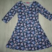 Платье Y.D 10-11 лет.Сост.отл