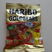 Желейные конфеты Haribo (Англия)