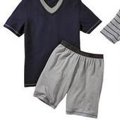 Мужские пижамные домашние шорты XL Livergy Германия
