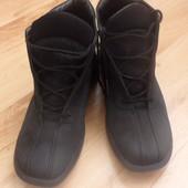 ботинки Clarks, размер 38