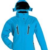 Фирменная брендовая куртка Kjelvik(скандинавия), размер 46 евро наш 50-52