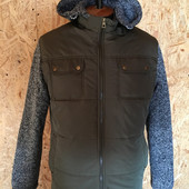 Демисезонная мужская куртка 48, 50, 52, 54