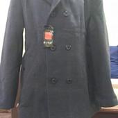 Распродажа!!! Новые кашемировые утепленные пальто последние размеры