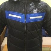 Распродажа!!! Крутая теплая куртка последний размер