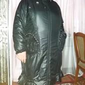 пальто демисезонное (теплая зима), производство турция