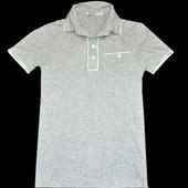 Очень классная футболочка-поло Topman(оригинал,не секонд!)S