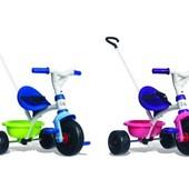 Велосипед  детский трехколесный Be Move от производителя детских игрушек Smobi (Франция)