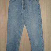 джинсы  мужские  W33 L36 пояс 82см