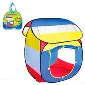 Палатка детская Домик 905S , 905 S