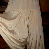 Индийские штаны для йоги или танцев 48 размер