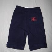 0-3-6 мес., спортивные штаны штанишки для малышей в хорошем состоянии