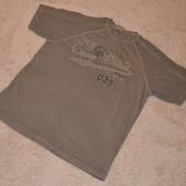 Новая футболка Camp David