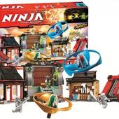 Конструктор Ninja 10527