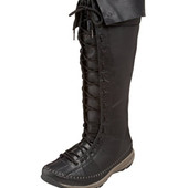 Кожаные зимние сапоги Columbia women´s winter Transit tall boot высокие