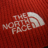Шапка The North Face Red