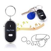 Брелок искатель ключей с подсветкой, новый