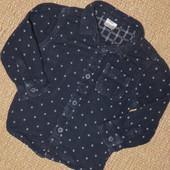 Рубашка 9-12 мес F&F