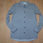 Рубашка H&M 12-13 лет, 158см, 100 грн