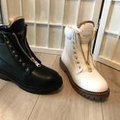 Весенние ботинки Balmain с надписью, ботинки балман цепи