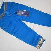 р.98 Очень качественные штанишки для мальчика