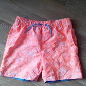 Пляжные шорты Rebel 10-11лет