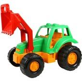 Трактор с ковшом (Орион)