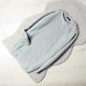 M_L Boohoo вязаное платье-свитер!