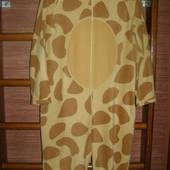 Пижама флисовая, мужская, размер S рост до 175 см Sedarwood State