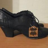 туфли фирменные 5th  Avenue Германия