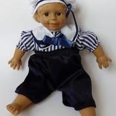 Кукла характерная 25 см из Германии