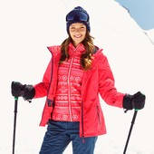 Куртка лыжная ТСМ р.36