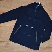 Стильное пальто H&M для мальчика 5-7 лет