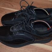 Туфли Xelero , кожа 40 р., 26.5 см Унисекс