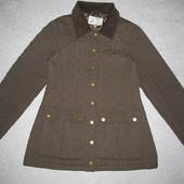Курточка стеганная M&S 13-14лет