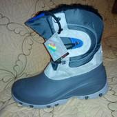 Итальянские ботинки 45