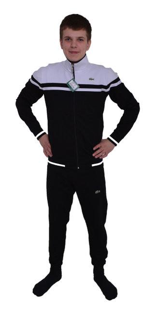... Мужская одежда · Спортивная одежда · Костюмы · Мужской спортивный  костюм lacoste . качество высокое!! фото №1 9281a5e4a0b