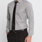 16-2 Мужская рубашка / lc waikiki / чоловічий одяг / школьная форма
