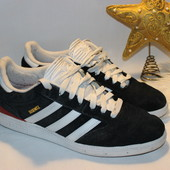 46 29см Adidas Busenitz Замшевые кроссовки
